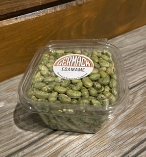 Picture Edamame, Dry Roasted, Salted 8oz