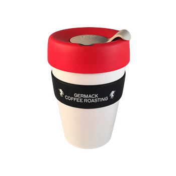 Picture Merchandise - Germack Keep Cup - 12 oz.