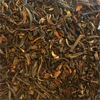 Picture Tea - Tukdah Darjeeling - (2 oz.)