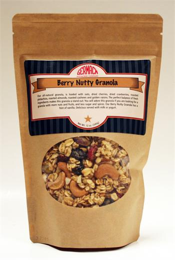Picture Berry Nutty Granola - 24 oz. (2 Pack)