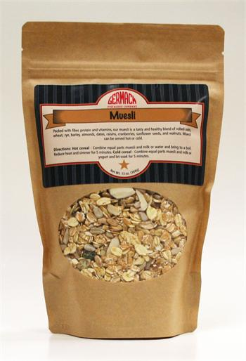 Picture Muesli - 26 oz. (2 Pack)