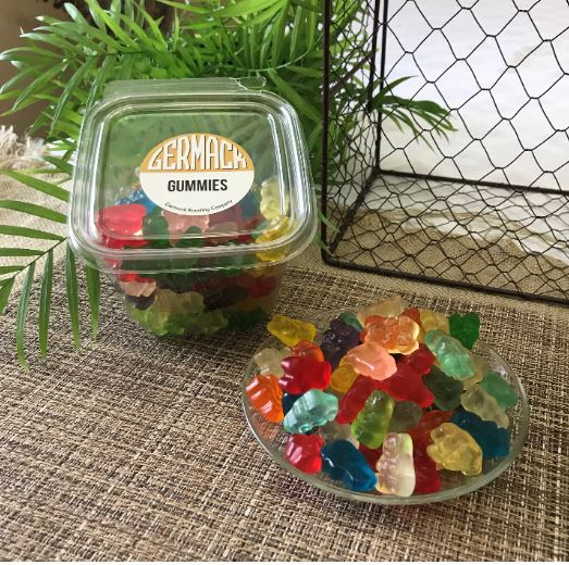 Picture Gummy Bears - 1 lb.