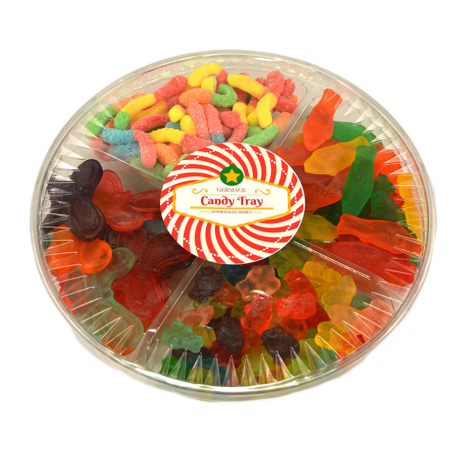 Picture Germack Candy Tray