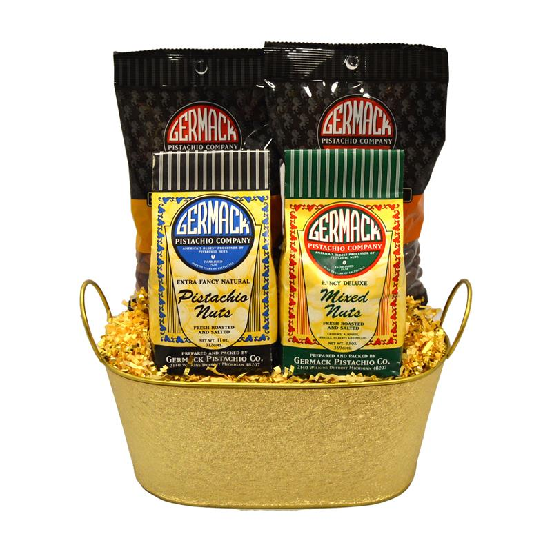 Picture Basket - Germack Gift Grand