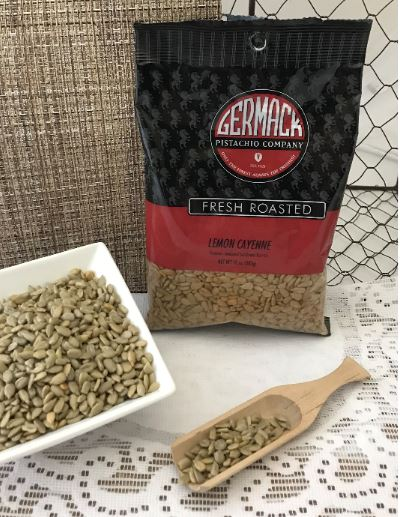 Picture Sunflower Seeds - Lemon Cayenne  - 10 oz.  C8