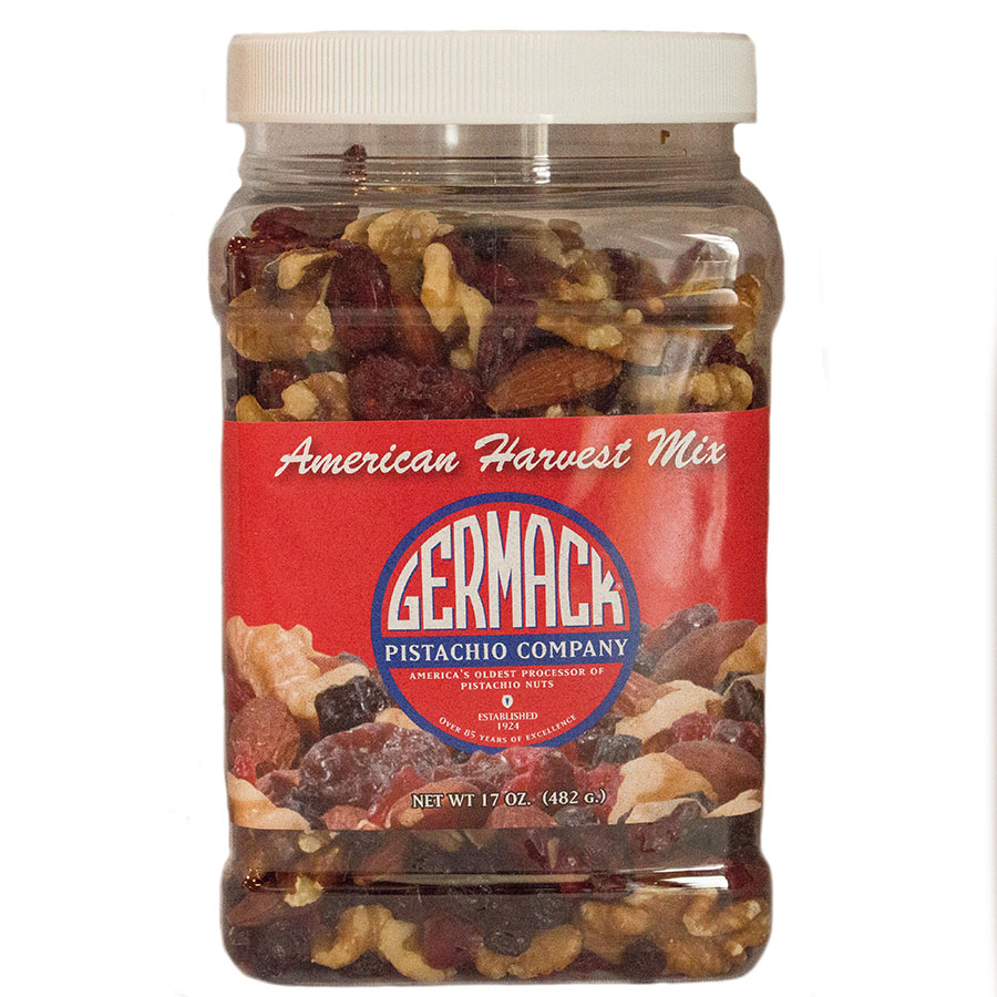 Picture American Harvest Mix - 17 oz Jar