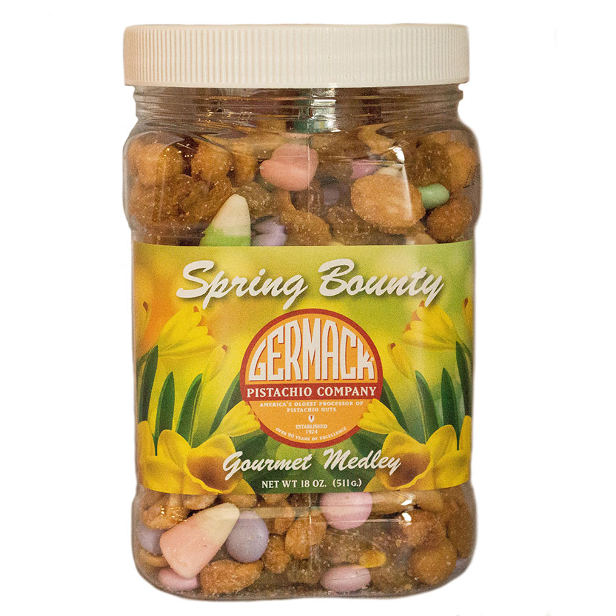 Picture Spring Bounty Gourmet Medley - 18oz  Jar 6C