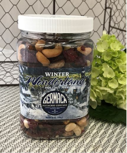 Picture Winter Wonderland Holiday Mix - 16 oz.