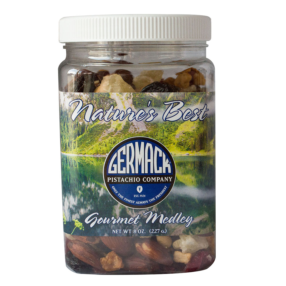 Picture Nature's Best Gourmet Medley- 8oz. jar