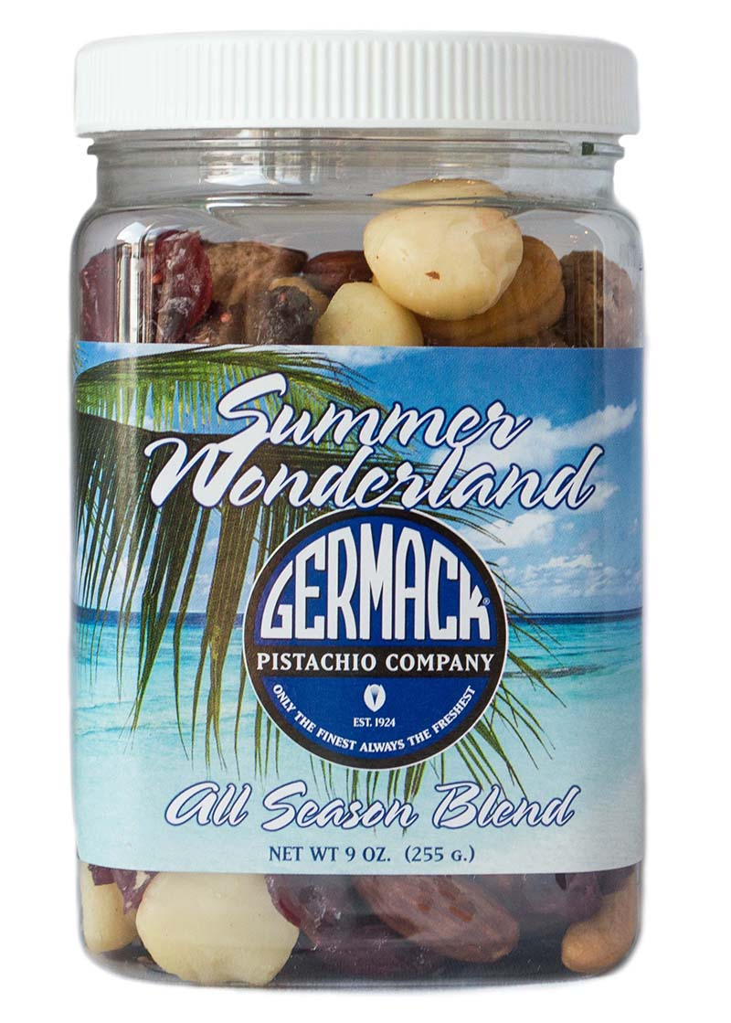 Picture Summer Wonderland all Season Blend- 9oz Jar