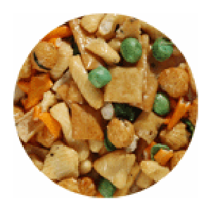 Picture Rice Cracker Mix - 5 oz  C8