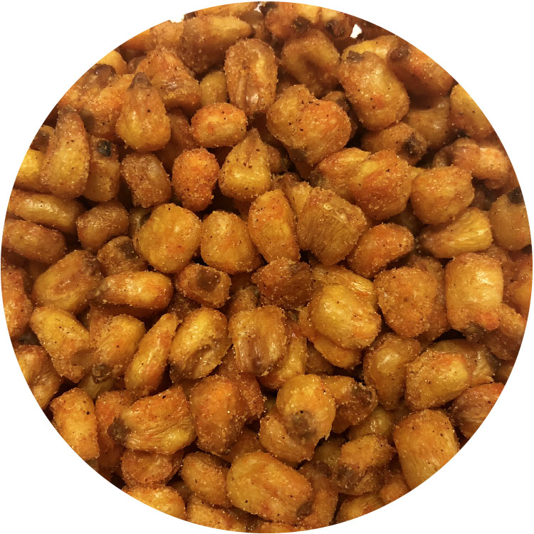 Picture Corn Nuts - Mesquite BBQ - 10oz.