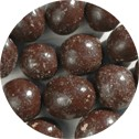 Picture Dark Chocolate Covered Coffee Beans - 8 oz.