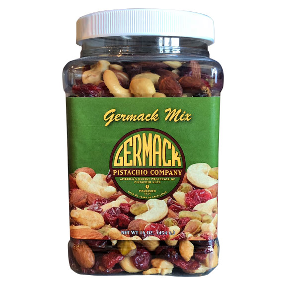 Picture Germack Mix - (16 oz.)