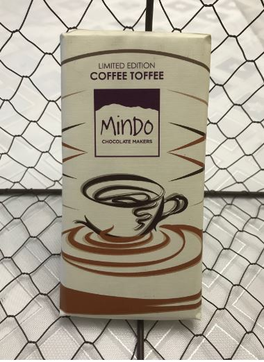 Picture Mindo Coffee Toffee
