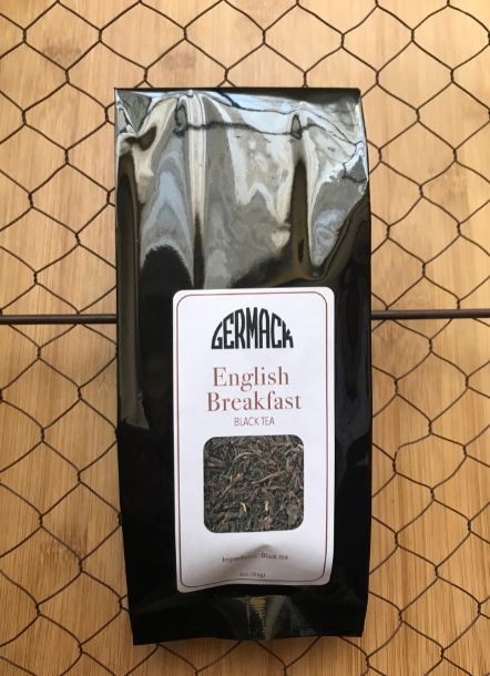 Picture Tea - Black Tea - English Breakfast- 3oz