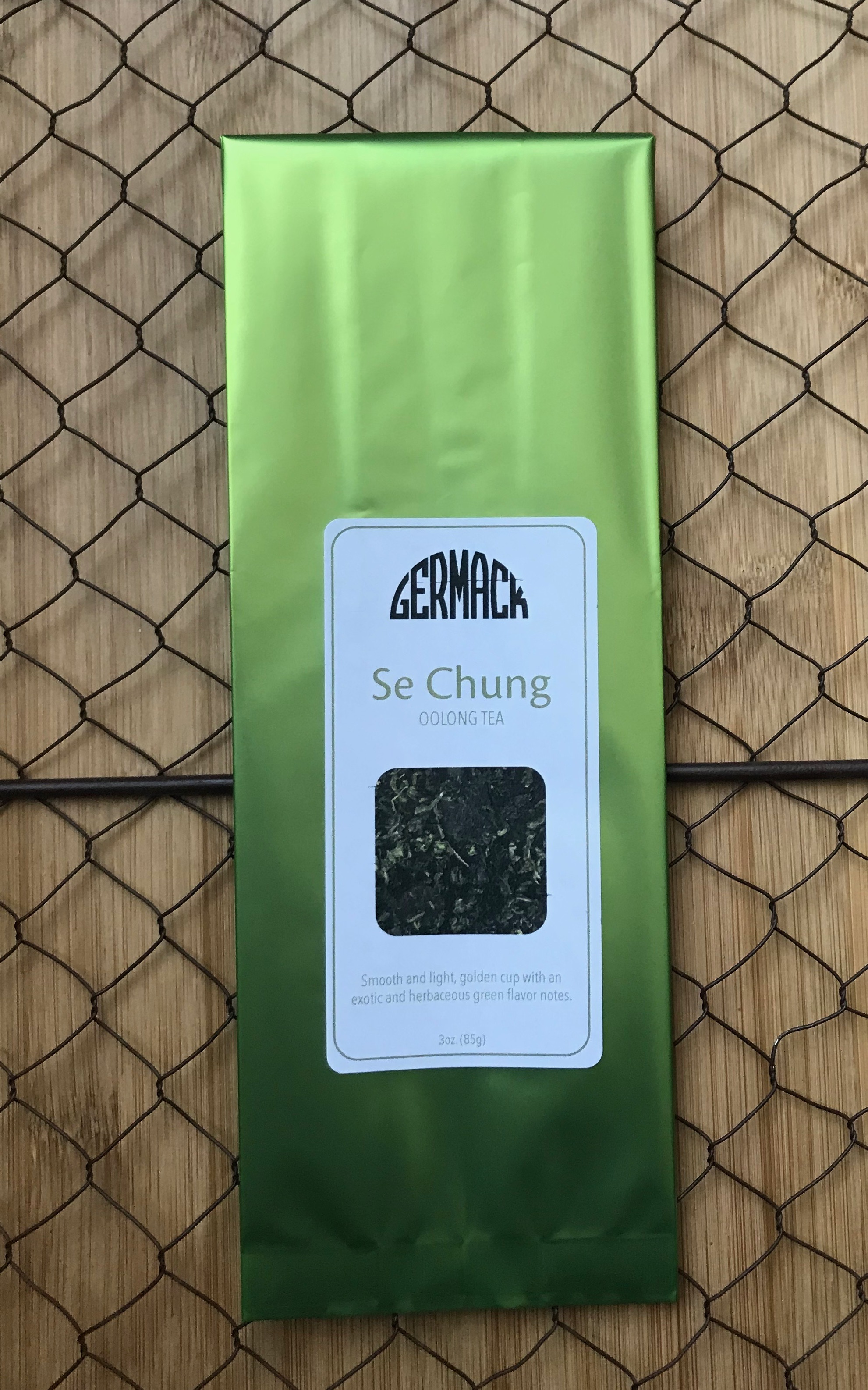 Picture Tea - Oolong Tea - Se Chung - 3oz