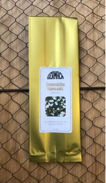 Picture Tea - Green Tea - Genmaicha Yamasaki - 3oz