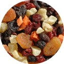 Picture Fancy Fruit Mix Dried- 11 oz  C8 - DISCONTINUED