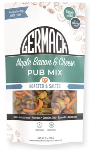 Picture Pub Mix Maple Bacon & Cheese  7oz