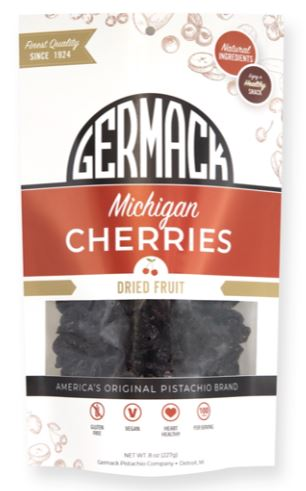 Picture Cherries Michigan 8oz