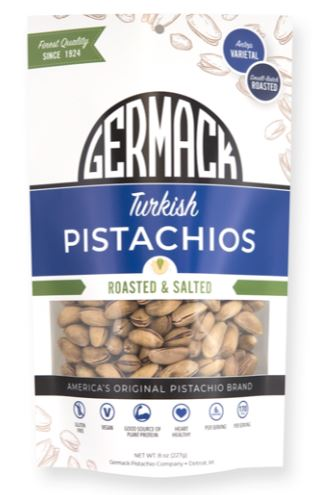Picture Pistachios Turkish 8oz