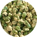 Picture Wasabi Peas -  7 oz.